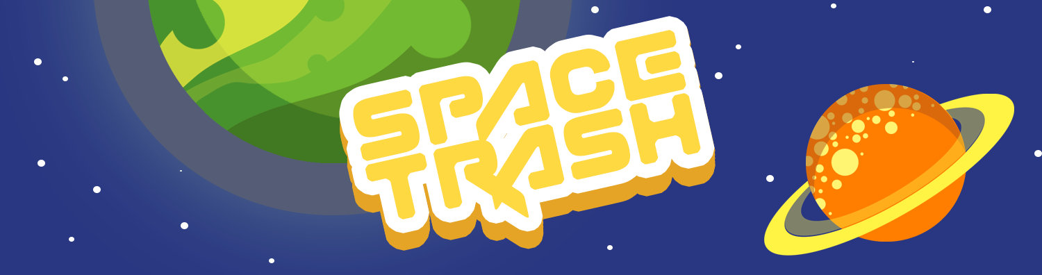 Space Trash