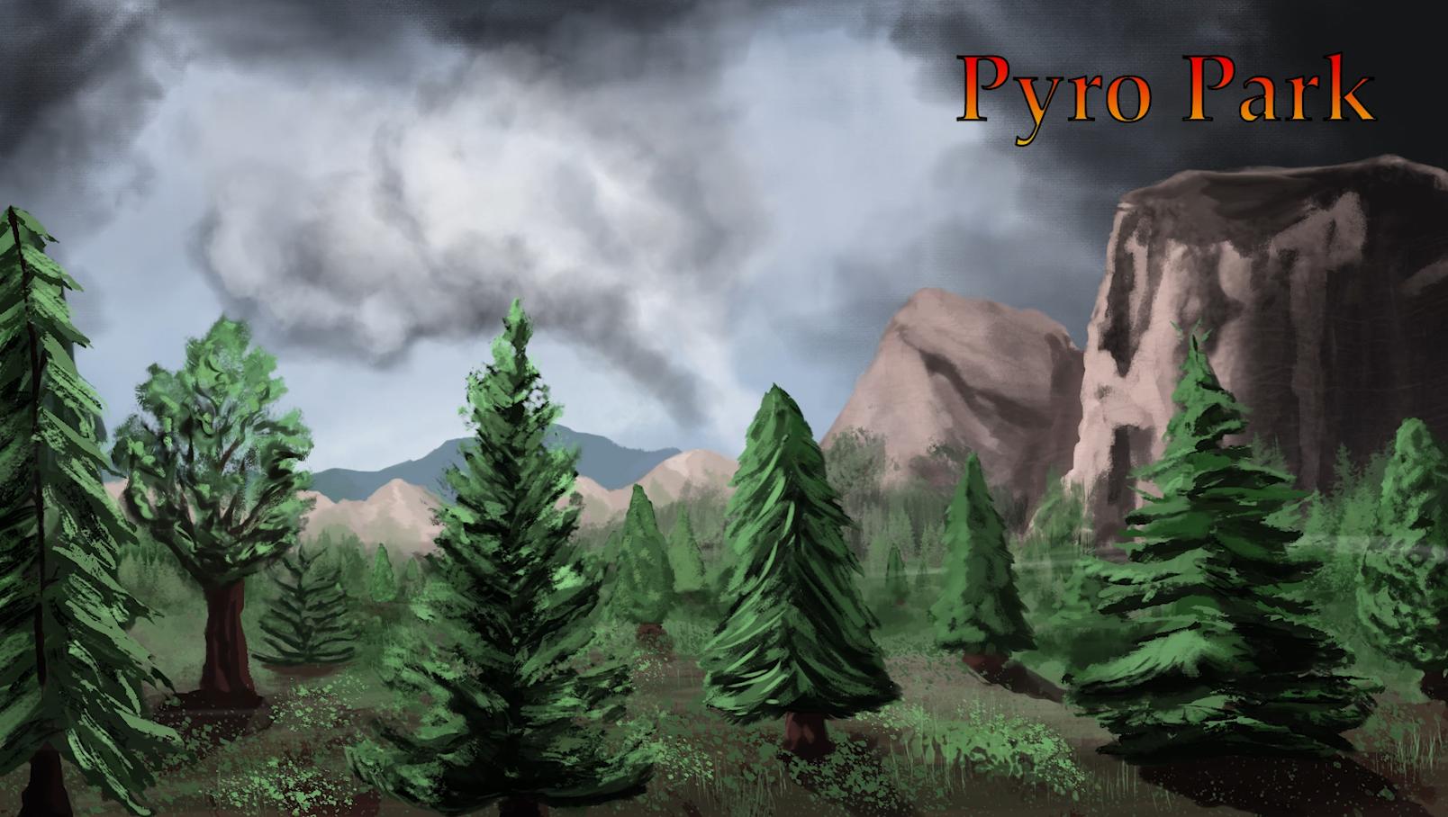 Pyro Park