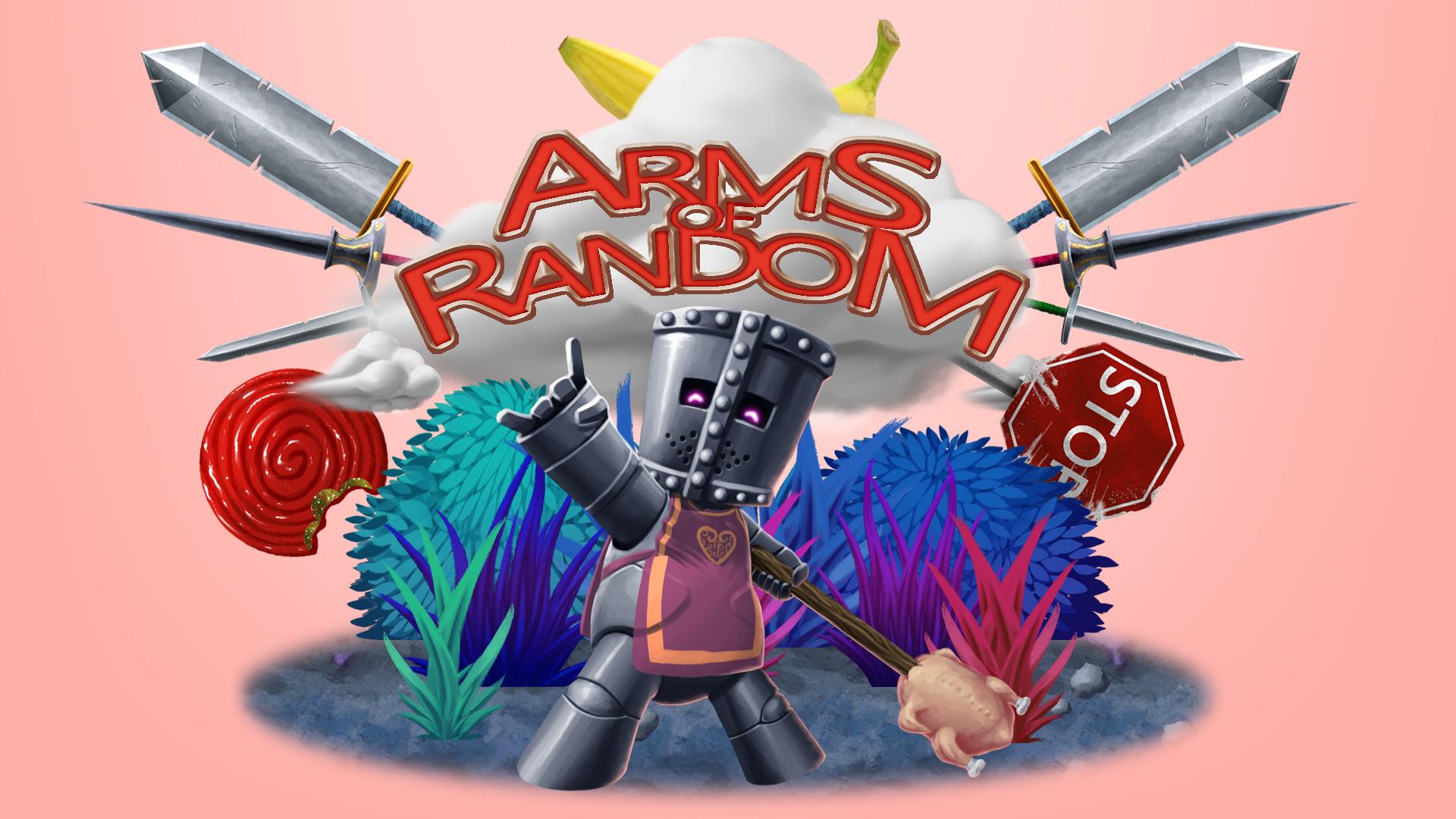 Arms Of Random
