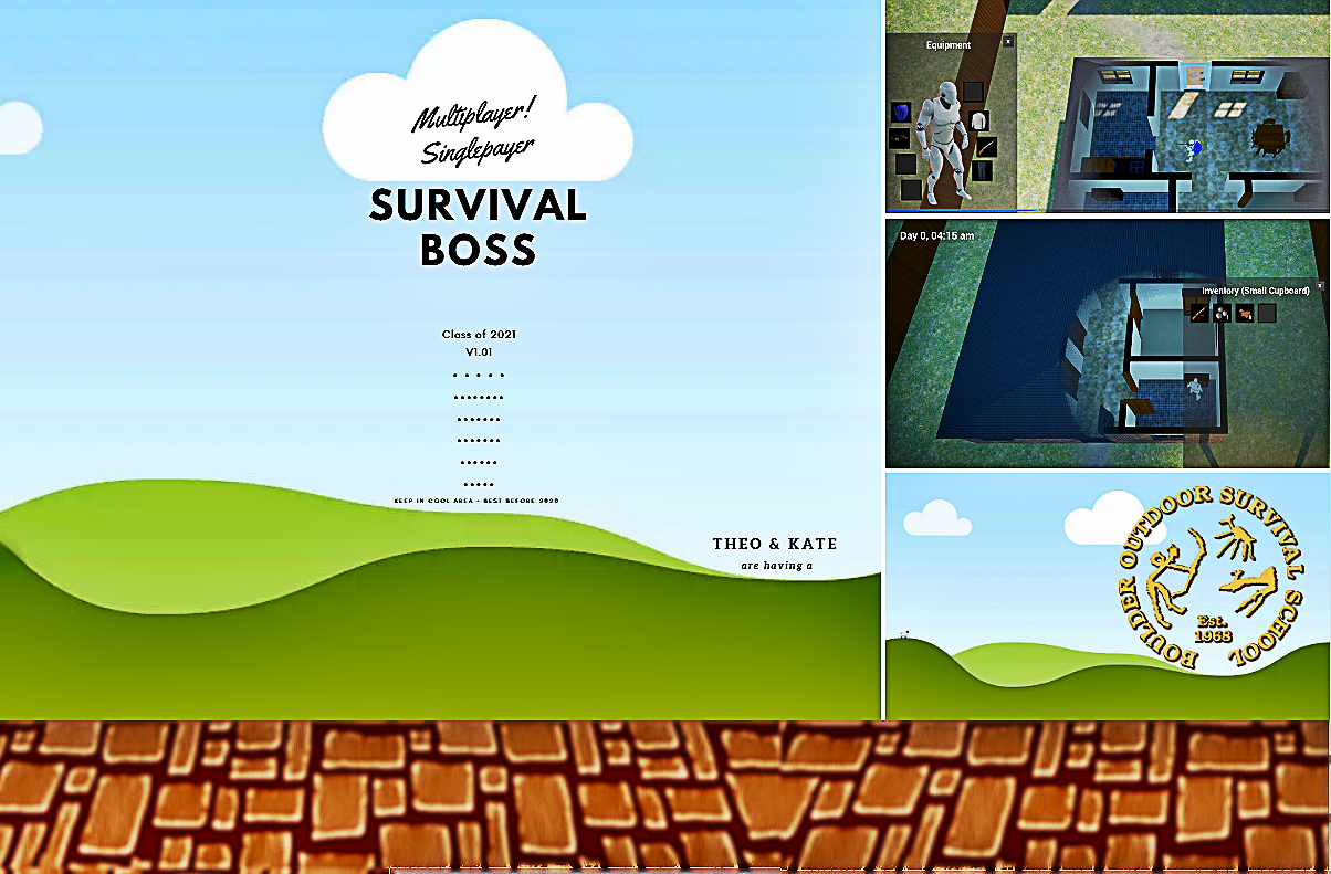 Survival Boss
