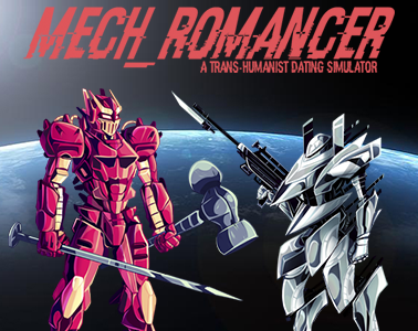 [ITCH.IO] Mech_Romancer, -100% (PWYW, proceeds to charity) #PCGames