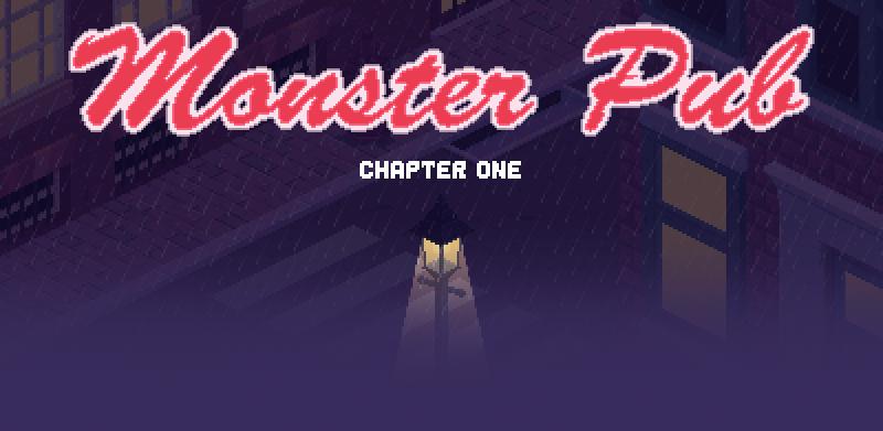 Monster Pub Chapter 1