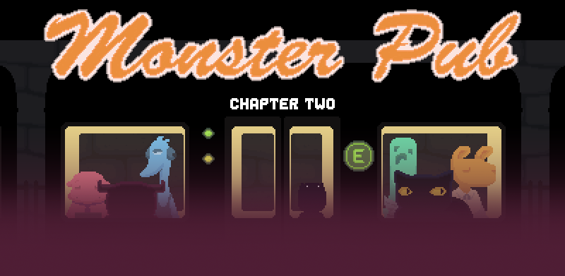 Monster Pub Chapter 2