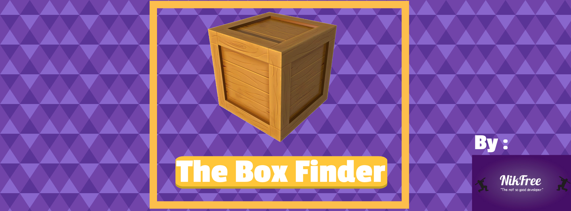 The Box Finder (TBF)