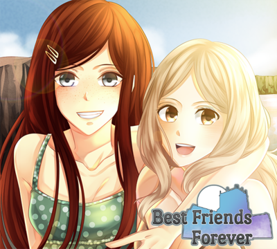 Best Friends Forever by Blackcross & Taylor