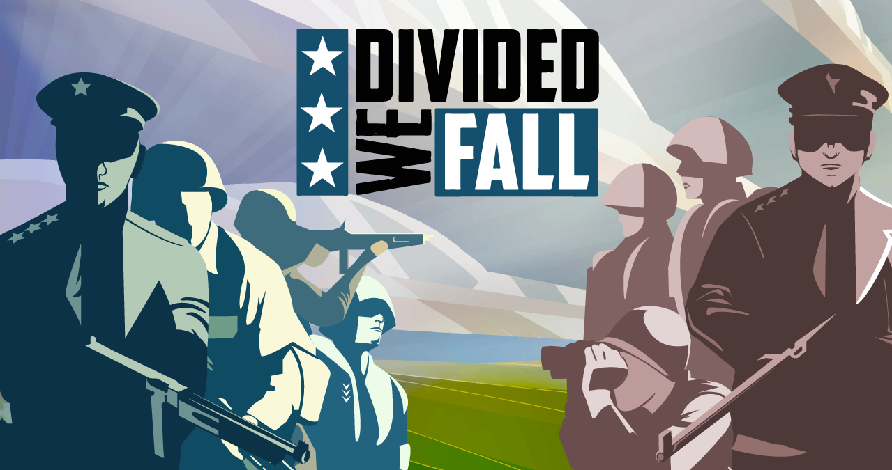 Divided We Fall - Demo