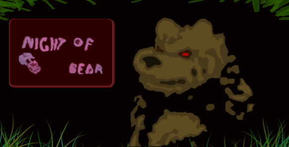Night Of Bear (Windows-Android)