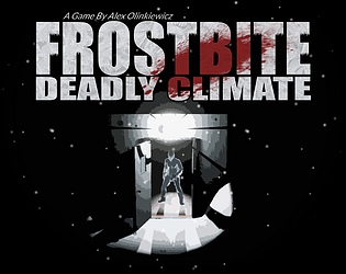 FROSTBITE: Deadly Climate [Free] [Adventure] [Windows]