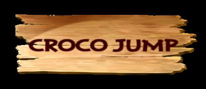 Croco Jump !
