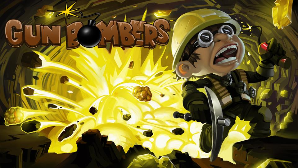 Gun Bombers (Alpha)