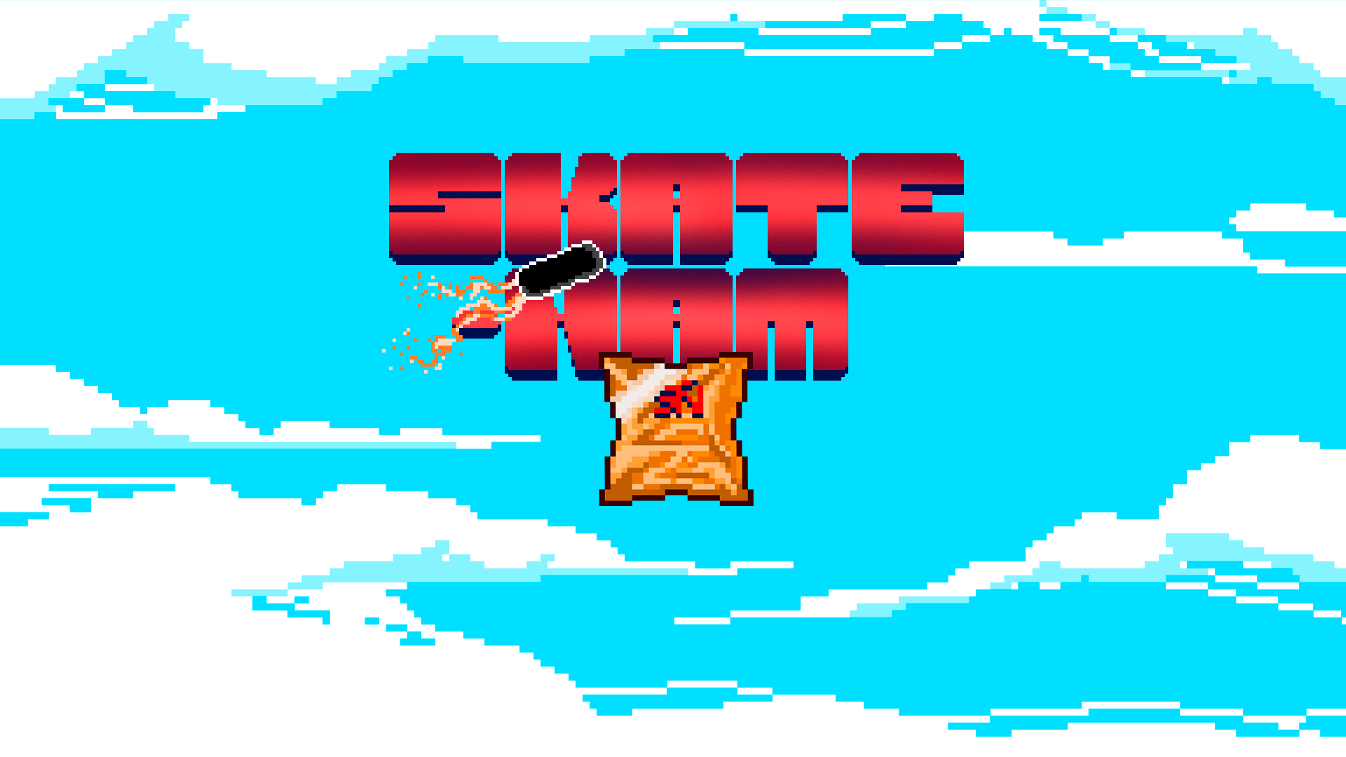 Skate Ñam Original (Skate-Jam Version)