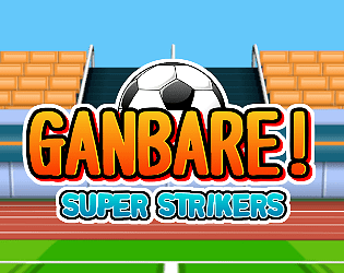Ganbare! Super Strikers [$9.99] [Role Playing] [Windows] [macOS] [Linux]