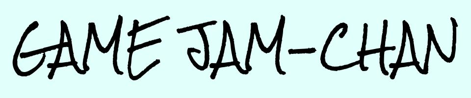 Game Jam-Chan