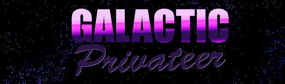 Galactic Privateer