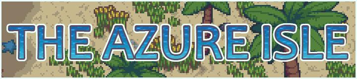 The Azure Isle