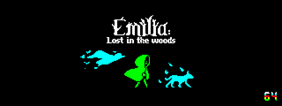 Emilia: Lost in the woods