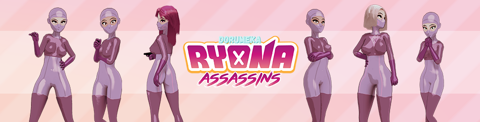 Ryona Assassins - testing build 04