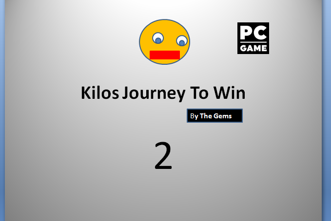 Kilos Journey To Win 2