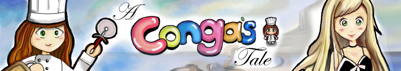 A Conga's Tale
