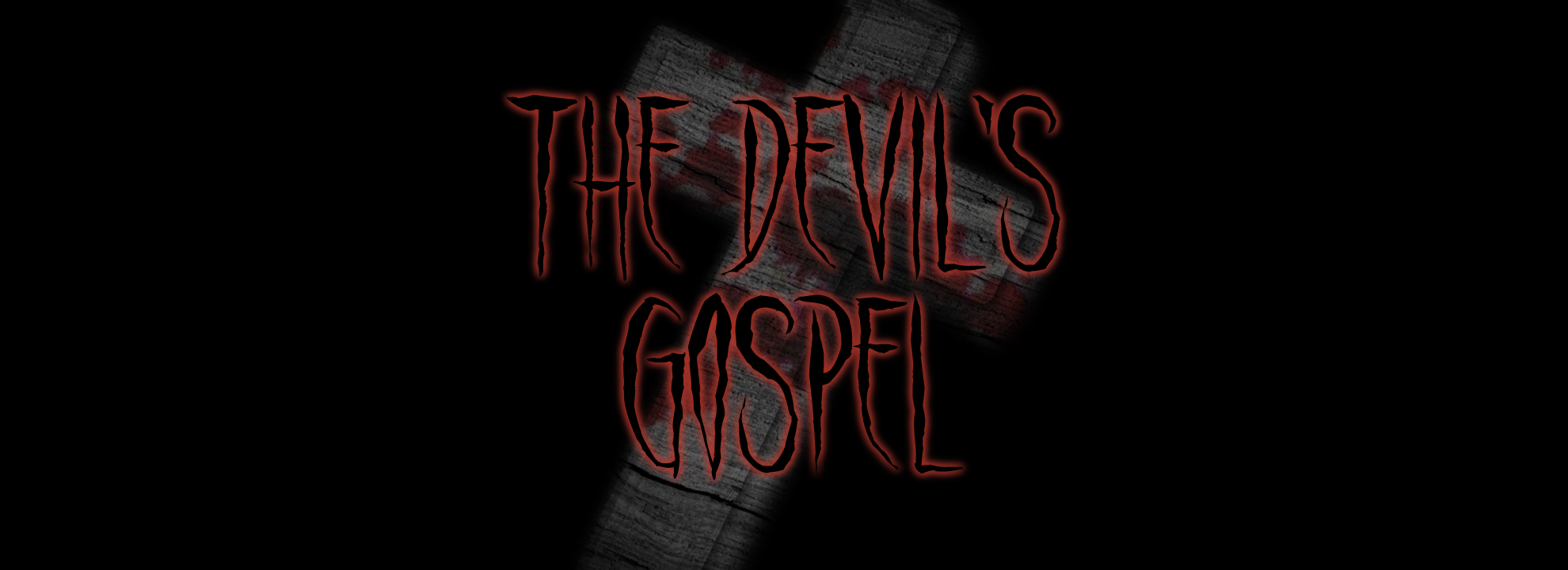 The Devil's Gospel