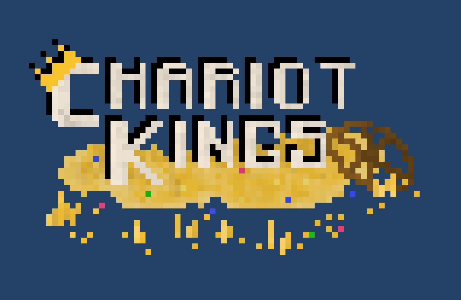 Chariot Kings