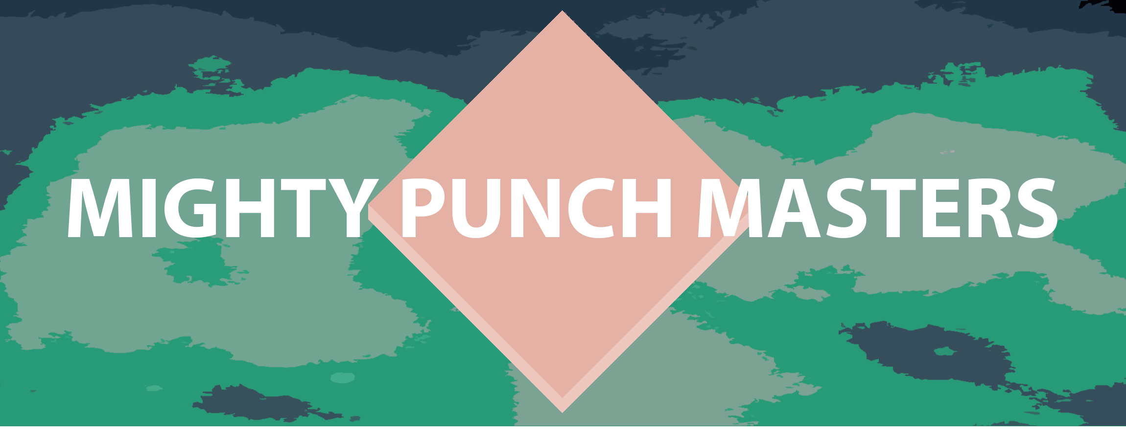 MightyPunchMasters