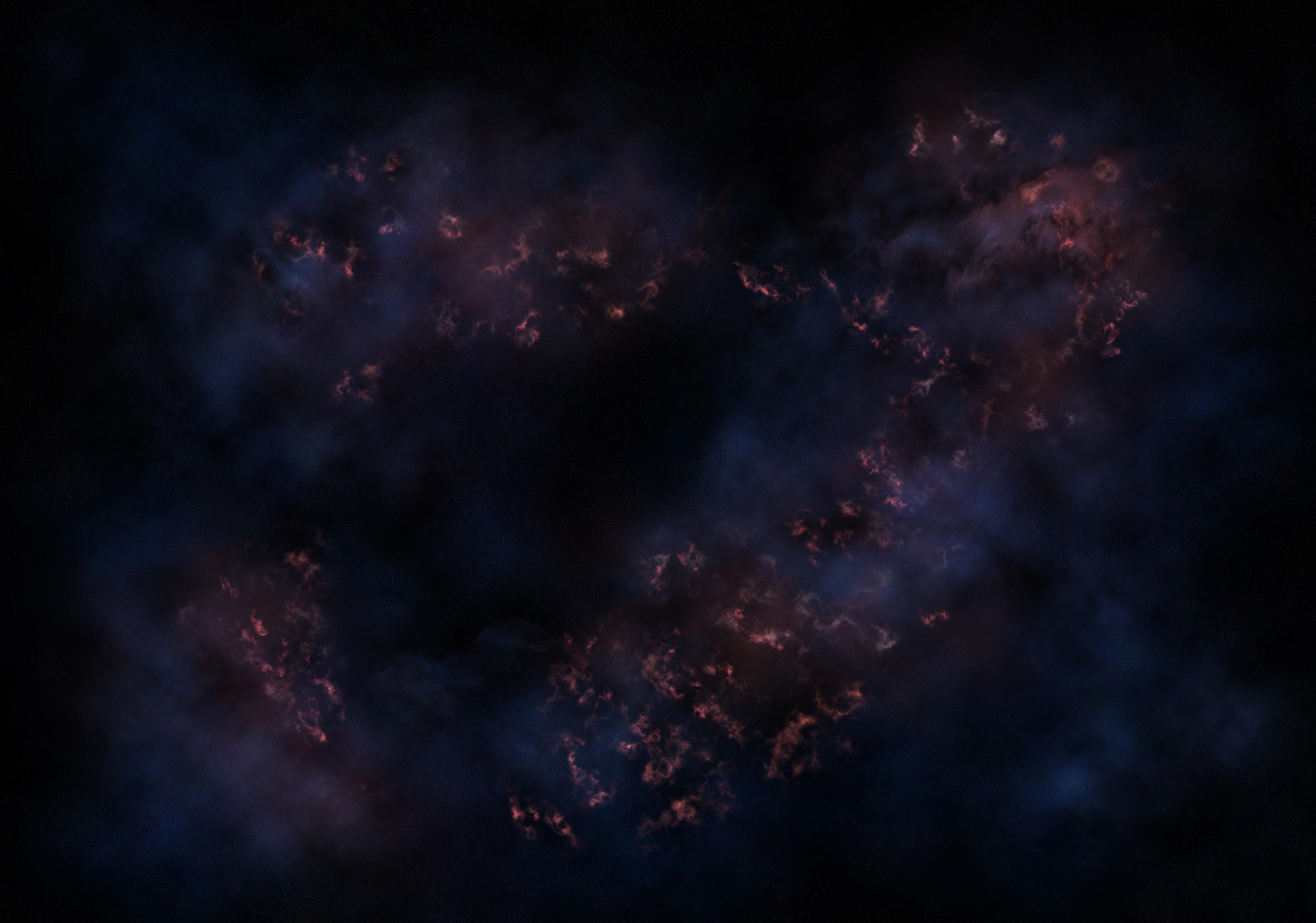 Nebula Skybox