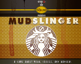 Mud Slinger Thumbnail