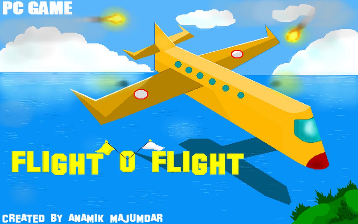 Flight O flight[V4.0]