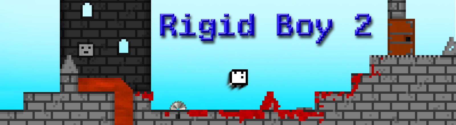 Rigid Boy 2