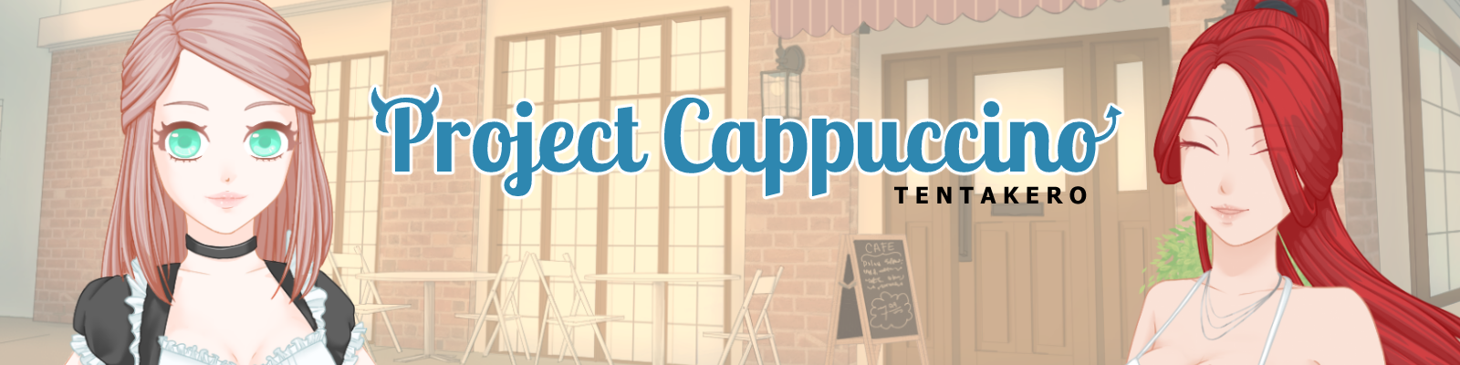 Project Cappuccino Demo