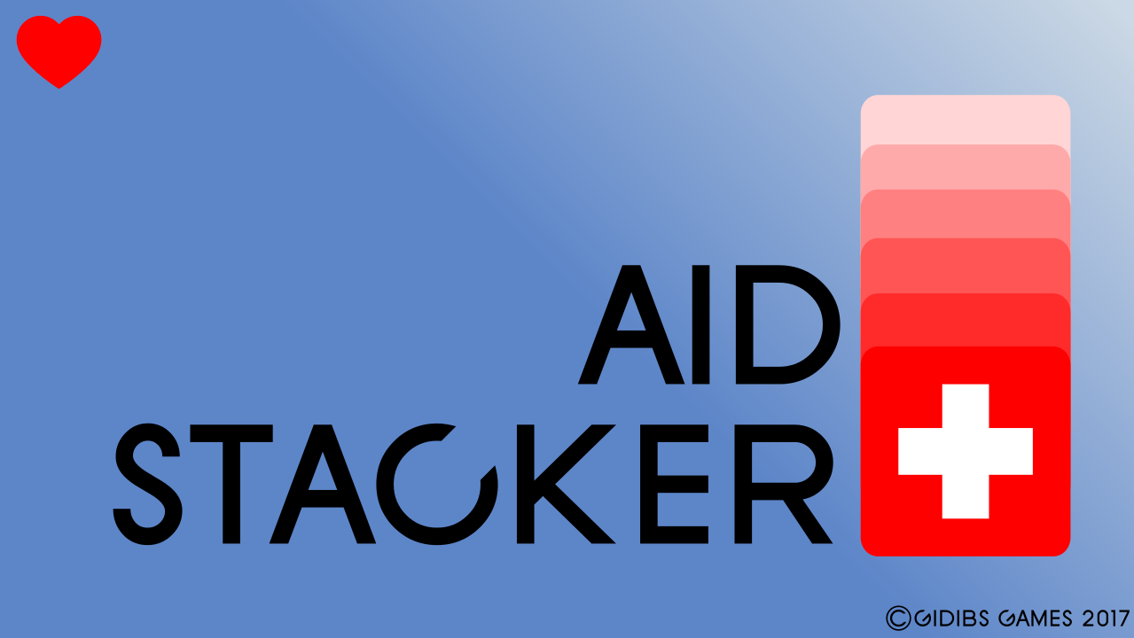 Aid Stacker