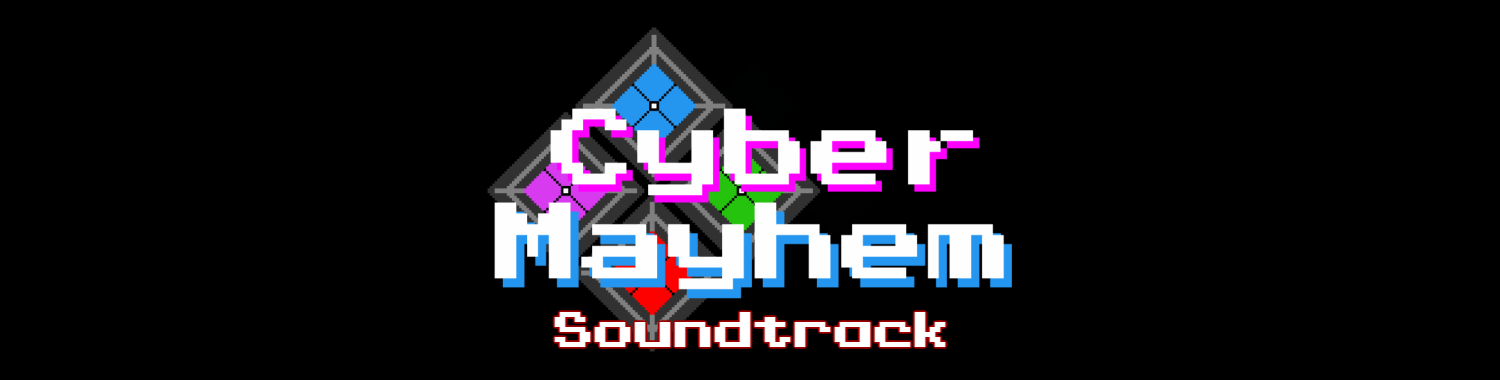 Cyber Mayhem OST