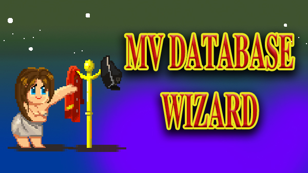 MV Database Wizard