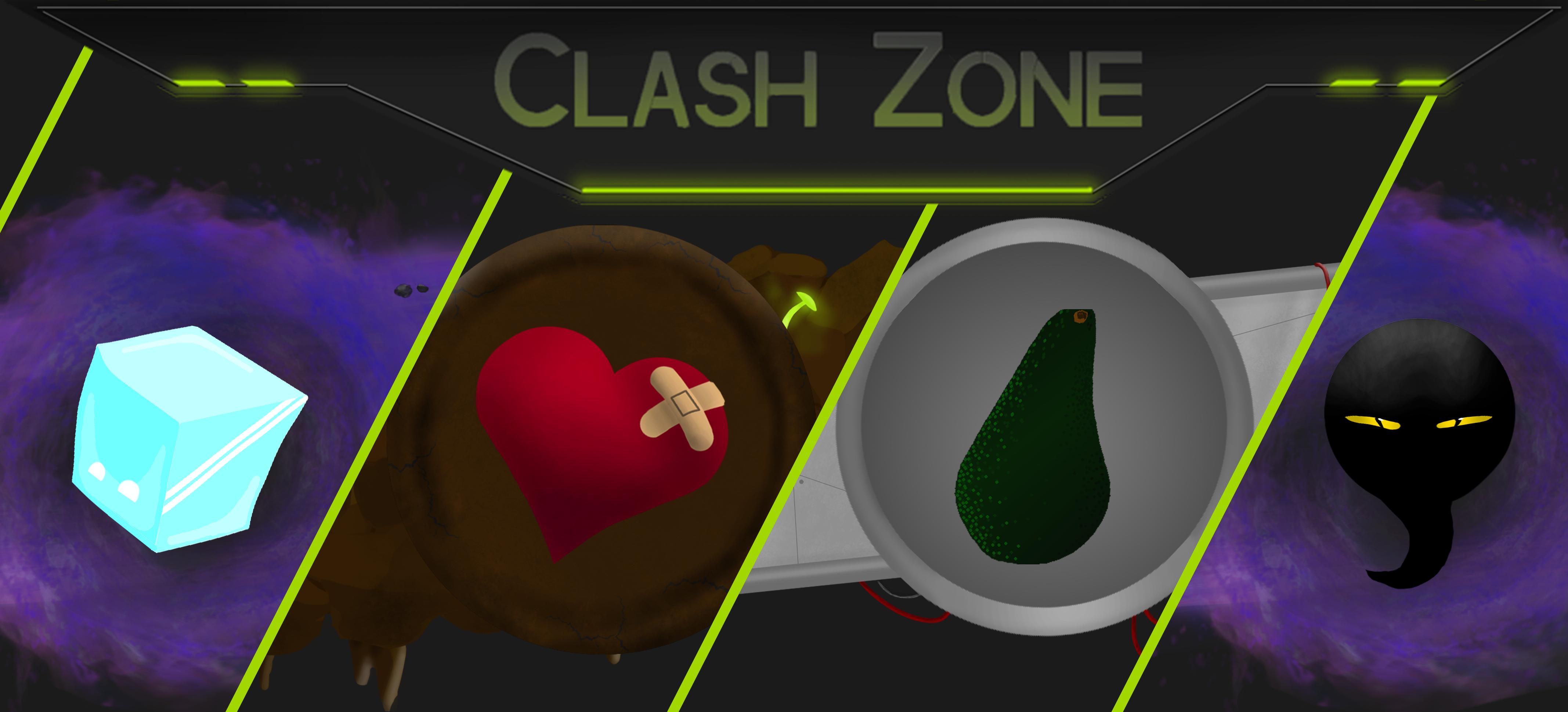 Clash Zone