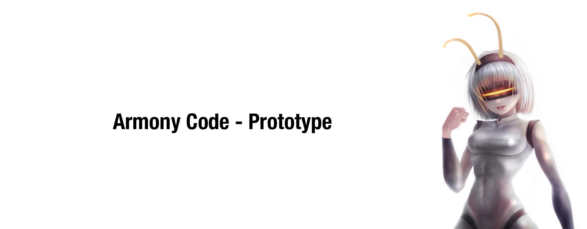 Armony Code