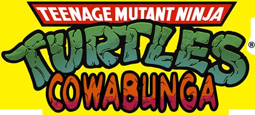 Teenage mutant ninja turtles Cowabunga