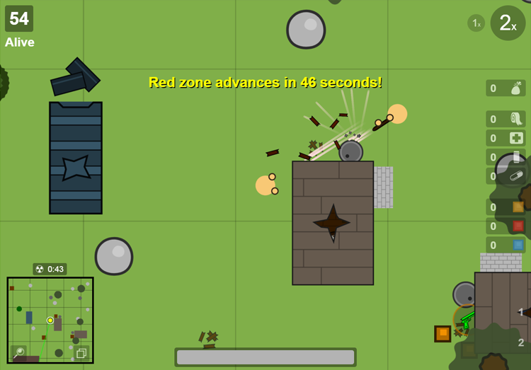 Surviv Io By Surviv