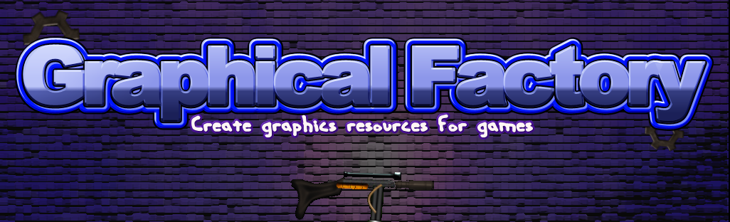 Graphical Factory 2.3