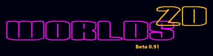 WORLDS 2D