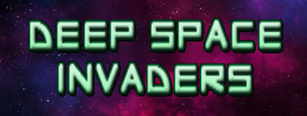 Deep Space Invaders