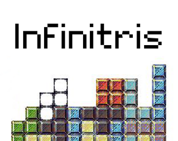 Infinitris by Accidently Awesome Studios