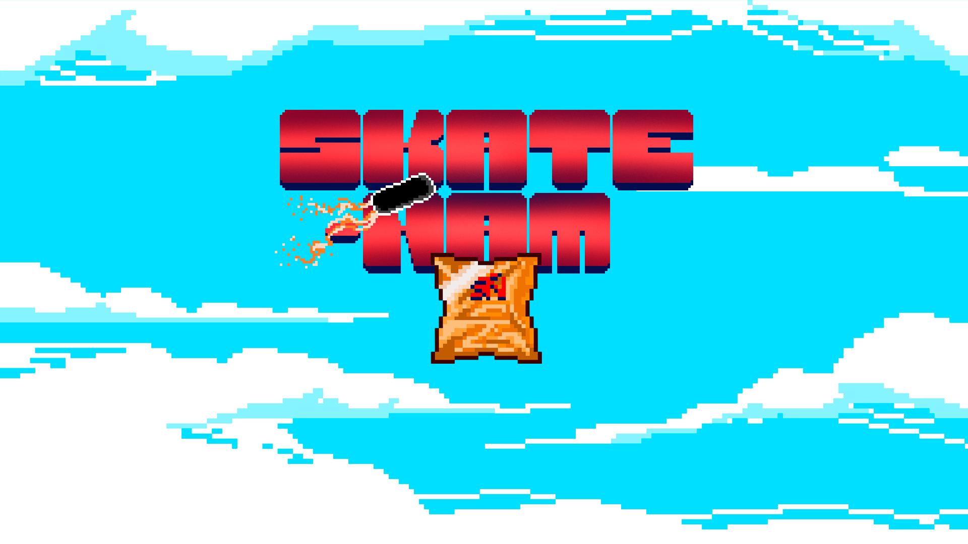 Skate Ñam
