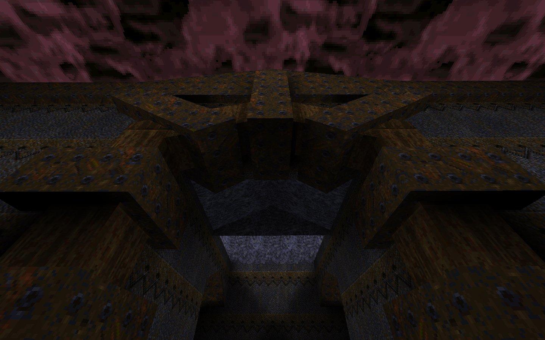 Ghosts I-IV for Quake by JP LeBreton