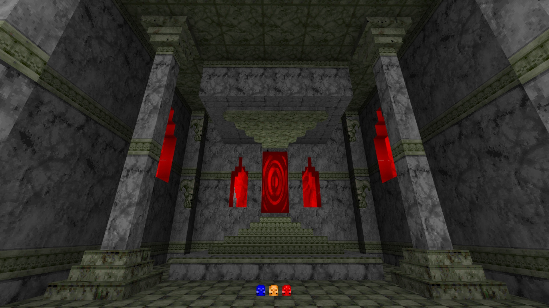 Tourism Deluxe for GZDoom by JP LeBreton