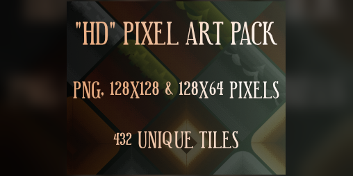 Top game assets tagged 128x128 and 8-Bit - itch io