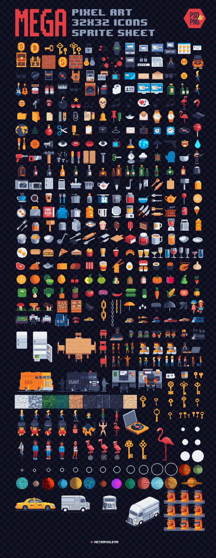 images?q=tbn:ANd9GcQh_l3eQ5xwiPy07kGEXjmjgmBKBRB7H2mRxCGhv1tFWg5c_mWT Pixel Art 32x32 @koolgadgetz.com.info