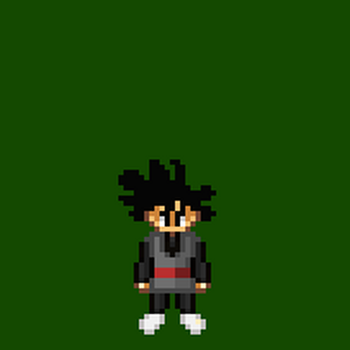 New Sprite Added Humancharacter Base Pixel Art Sprites In Various