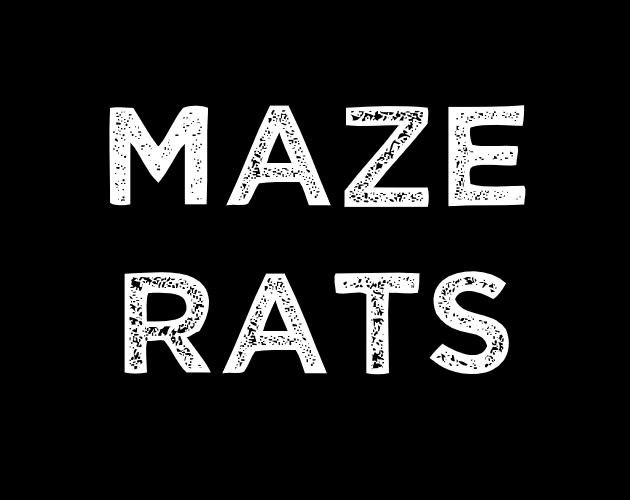Maze Rats by Questing Beast