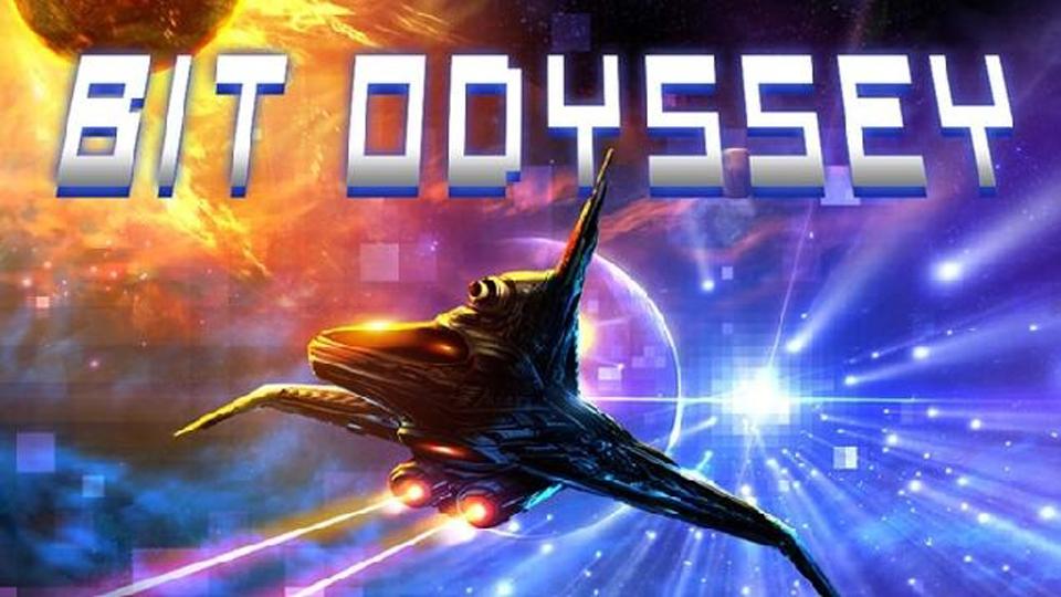 Bit Odyssey